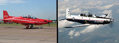 PC-21 - Texan II