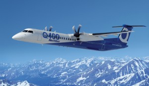 Bombardier Q400 Next Generation